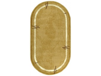 Covor M119 Oval Polipropilena