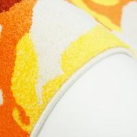 Covor M171 Multicolor Dreptunghi Polipropilena-Poliester
